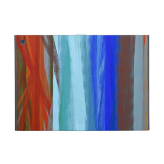 Abstract Art Painting 5 Cover For iPad Mini