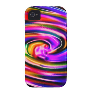 Abstract art painting posters cards t-shirts print iPhone 4 case