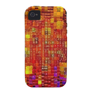 Abstract art painting posters cards t-shirts print vibe iPhone 4 cases