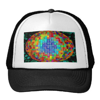 Abstract art painting posters t-shirts prints gift cap