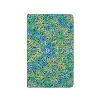 Abstract Art Patterns Journal