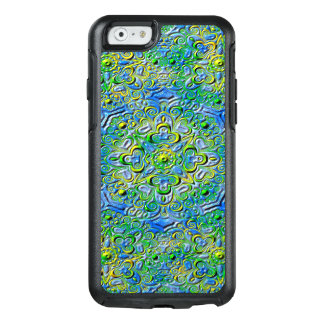 Abstract Art Patterns OtterBox iPhone 6/6s Case