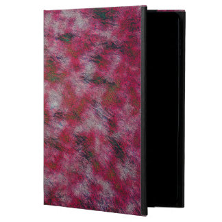 Abstract Art  Purple Dye background Powis iPad Air 2 Case
