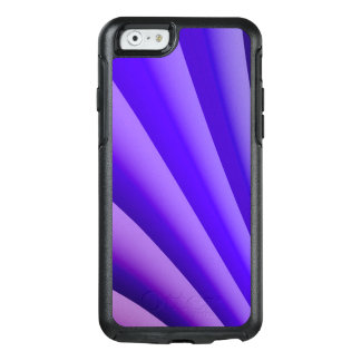 Abstract Art Purple Wave OtterBox iPhone 6/6s Case