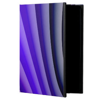 Abstract Art Purple Wave Powis iPad Air 2 Case