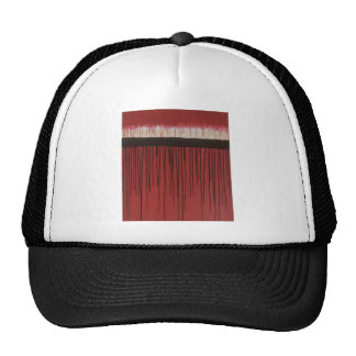 Abstract art - Rains Trucker Hats