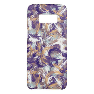 Abstract Art Samsung Galaxy S8, Barely Phone Case