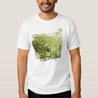 abstract art shirts