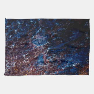 Abstract Art Tea Towel