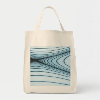 Abstract art tote bag