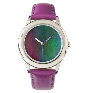 Abstract Art Watch