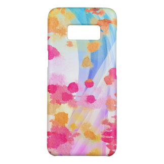 Abstract Artistic Paint Case