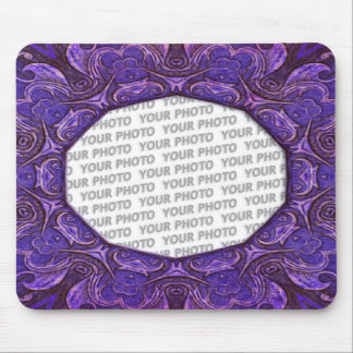 Abstract ARTs - Celtic Owls Mouse Pad