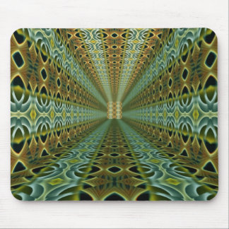 Abstract ARTs - Kaleidoscope pattern 05 Mouse Pads