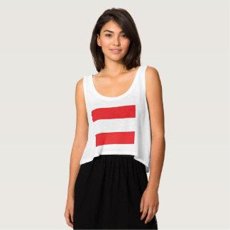 Abstract Austria Flag, Austrian Colors t-shirt