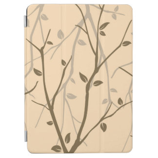 Abstract Autumn Leaves iPad Air Cover