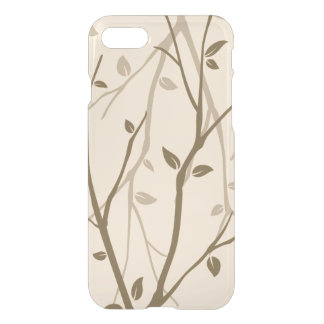 Abstract Autumn Leaves iPhone 7 Case