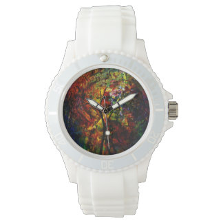 Abstract Autumn Watch