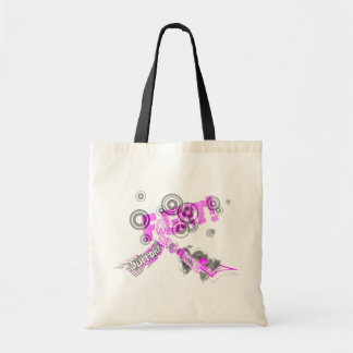 Abstract Awareness Tote Bag