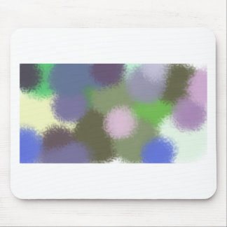 Abstract B Version 2 Mouse Mat