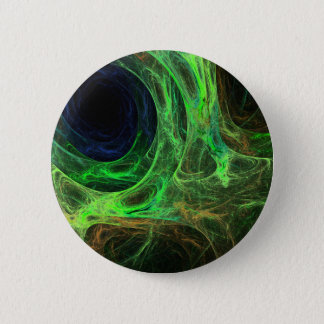 abstract background 6 cm round badge