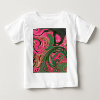 abstract background baby T-Shirt