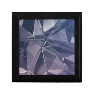 Abstract background gift box