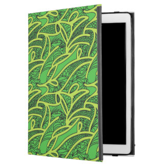"Abstract Background iPad Pro 12.9"" Case"