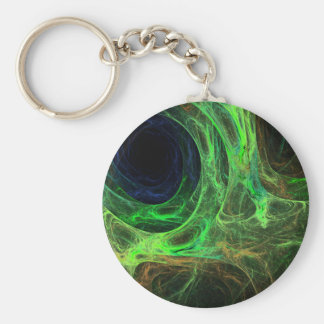 abstract background key ring