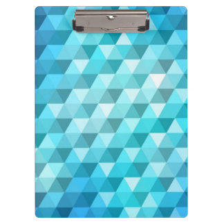Abstract background made of mosaic pattern clipboard