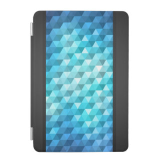 Abstract background made of mosaic pattern iPad mini cover