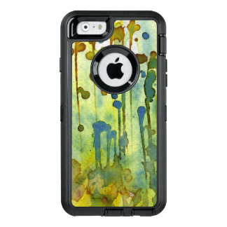 abstract background OtterBox iPhone 6/6s case