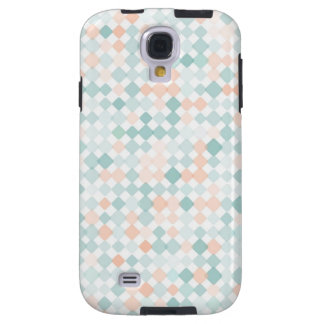 Abstract background with mixed small spots galaxy s4 case