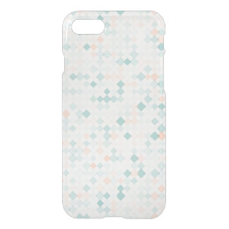 Abstract background with mixed small spots iPhone 8/7 case