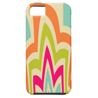 Abstract Beauty Case For The iPhone 5