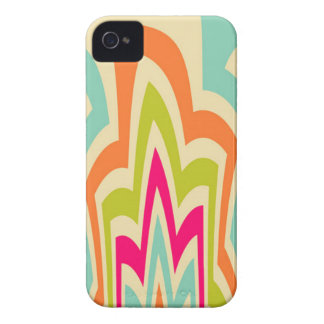 Abstract Beauty iPhone 4 Cases