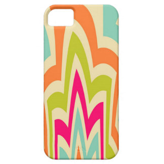 Abstract Beauty iPhone 5 Case