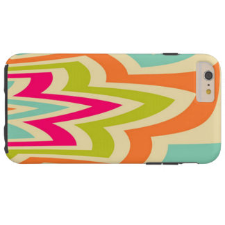 Abstract Beauty Tough iPhone 6 Plus Case