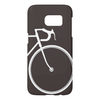 Abstract Bicycle Case-Mate Barely There Samsung Ga