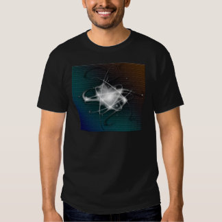 Abstract blackberry curve case shirt