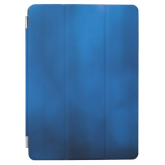 Abstract Blue iPad Pro Cover