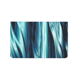 Abstract Blue Water Waves Journal