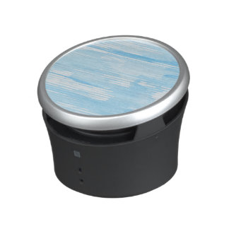 Abstract blue watercolor background, texture. bluetooth speaker