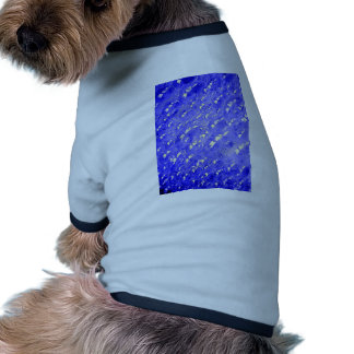 Abstract - Bubbles.jpg Doggie T Shirt