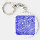 Abstract - Bubbles.jpg Keychains