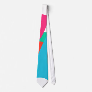 Abstract Butterfly Tie