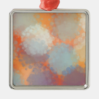 Abstract C Christmas Ornament