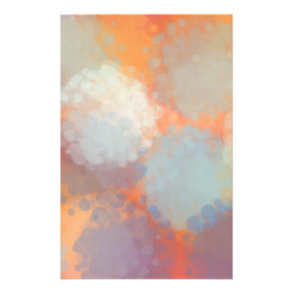 Abstract C Stationery