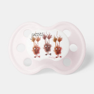 Abstract Cartoon Pacifier