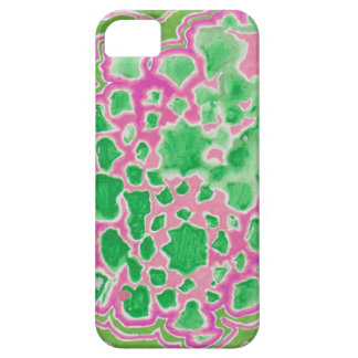 Abstract Case iPhone 5 Cases